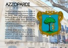 The AZZOPARDI coat of arms