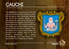The CAUCHI coat of arms