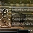 The DE PIRO coat of arms
