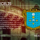 The DECELIS coat of arms