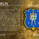 The L-IKLIN coat of arms
