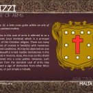 The MIZZI coat of arms