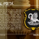 The PIETA coat of arms