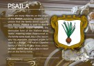 The PSAILA coat of arms