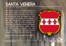 The SANTA VENERA coat of arms
