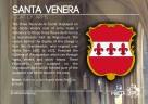 The SANTA VENERA coat of arms
