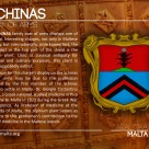 The SCHINAS coat of arms