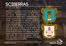 The SCIBERRAS coat of arms