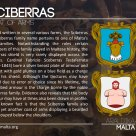 The SCIBERRAS coat of arms