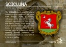 The SCICLUNA coat of arms