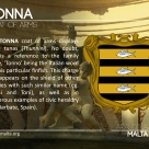 The TONNA coat of arms